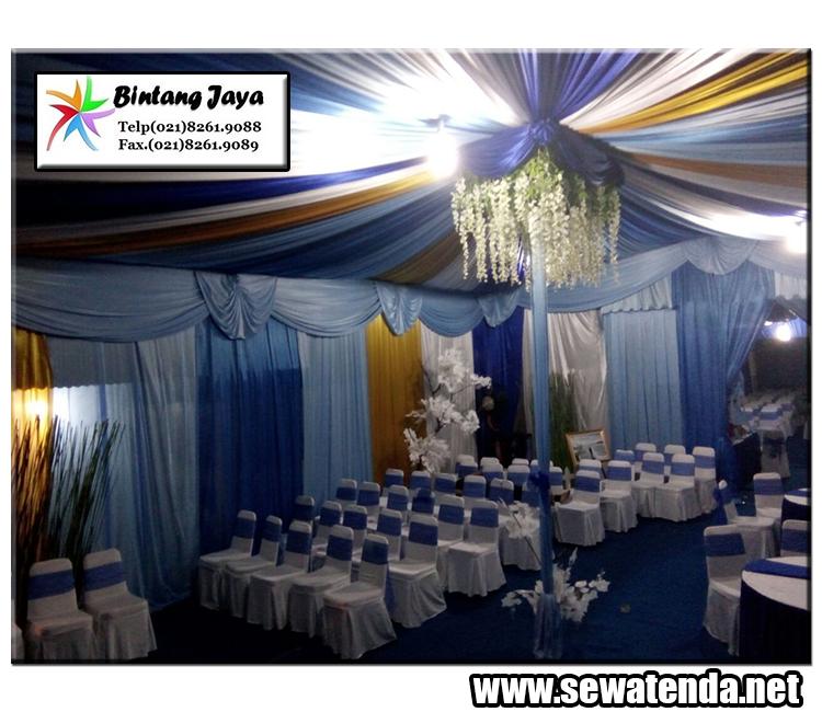 Sewa Tenda Akad Terdekat di Bekasi Promo era New Normal melayani pemesanan Sejabodetabek