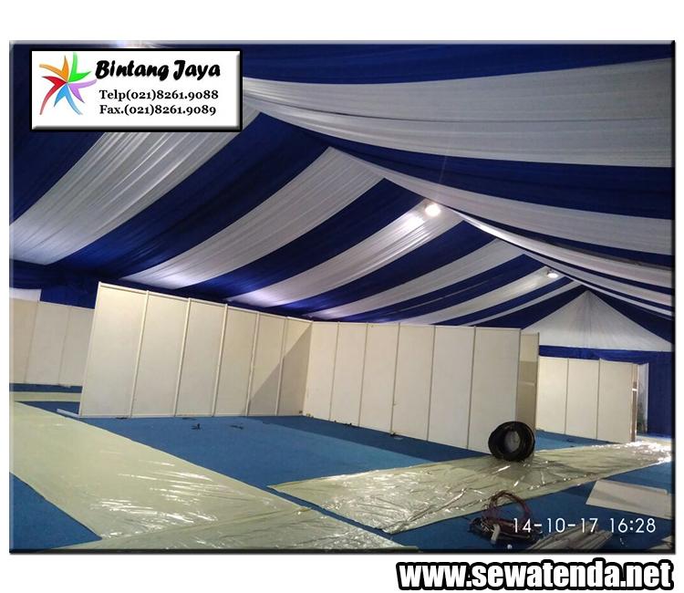Tempat perentalan tenda roder untuk berbagai macam event di karawang