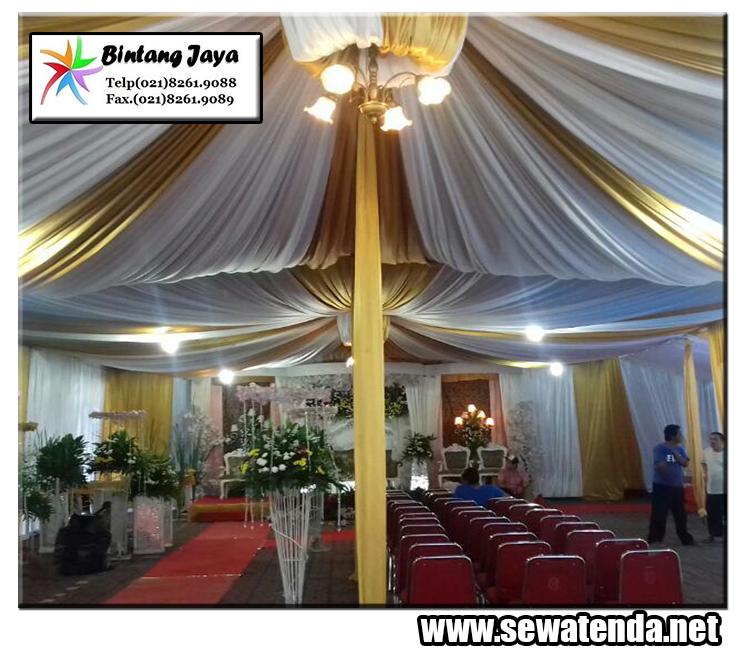 Sewa Tenda Event Jakarta Utara