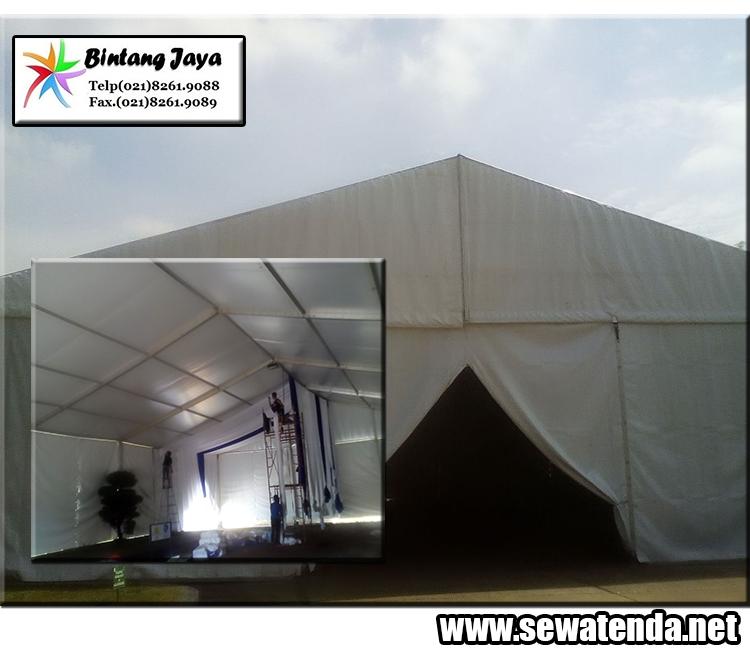 sewa tenda roder murah siap pasang di berbagai macam event