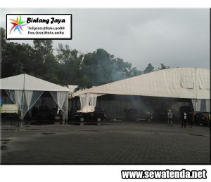 Sewa Tenda Roder Top Quality