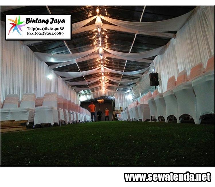 Pusat rental tenda roder murah megah mewah di jabodetabek pesan hubungi 021-82619088