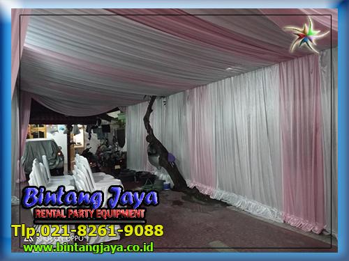 Sewa Tenda Tambun